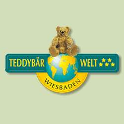 Teddyb?r Welt 2016 выставка плюшевых медведей в Висбадене