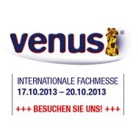 Venus 2013 Выставка эротики в Берлине