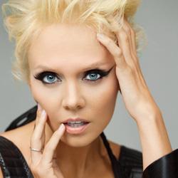 Певица Валерия о красоте и ухоженных руках и ногтях
