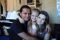 Elena-Kolesnitschenko-mit-Familie