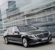 Mercedes Maybach S400 2015