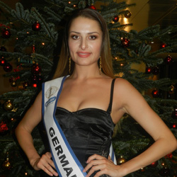 Miss Intercontinental 2013 germany